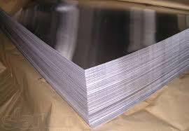 Нержавеющий лист /плита/лента